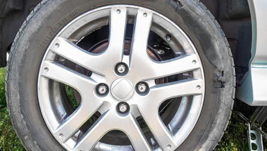 prevent tire cracking