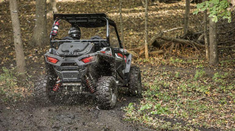 ATV tires in Canada