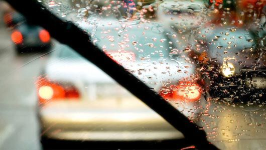 When should you replace your wiper blades?