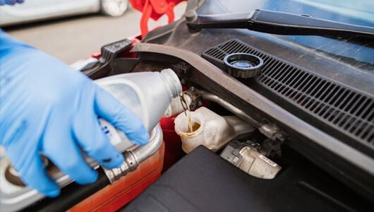 when to change brake fluid