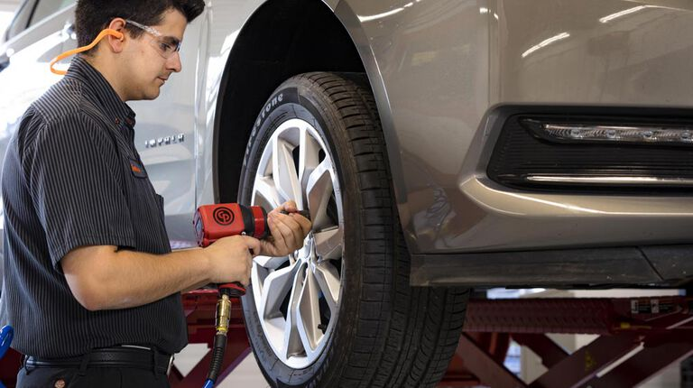 How often should I rotate my tires