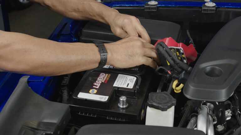 How to make your car battery last longer