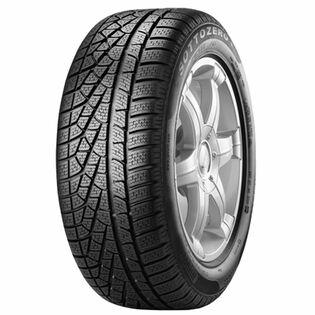 Pirelli 210 Sottzero tire - angle