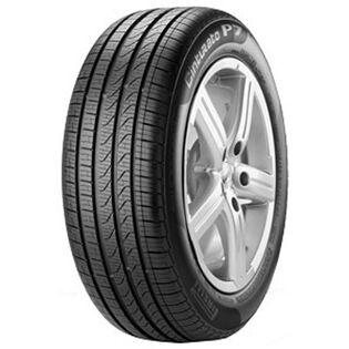 Pirelli Cinturato P7 A/S tire - angle