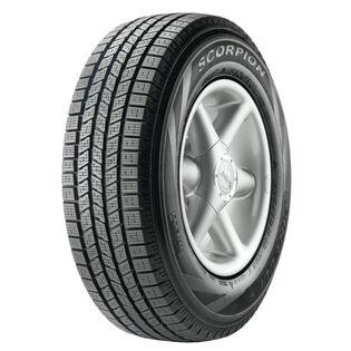 Pirelli Scorpion Ice and Snow tire - angle