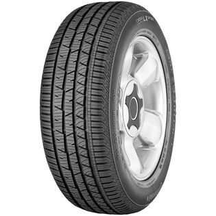 Continental CONTICROSSCONTACT LX SPORT tire - angle