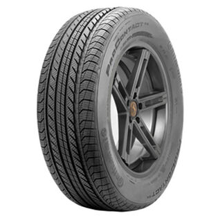 Continental CONTIPROCONTACT GX tire - angle