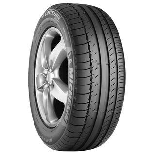Michelin LATITUDE SPORT tire - angle