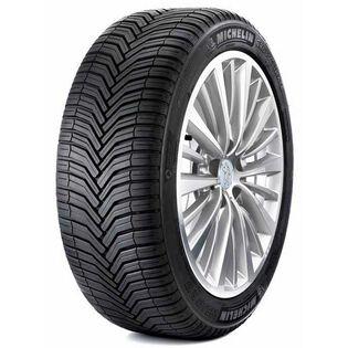 Michelin CROSS CLIMATE + tire - angle