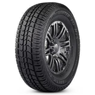 Multi-Mile Arctic Claw XSI tire - angle
