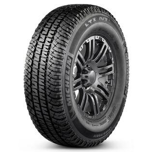 Michelin LTX A/T2 tire - angle