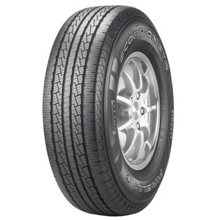 Pirelli Scorpion STR tire - angle