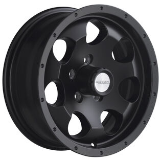 Core Racing Duke Black Satin Wheel