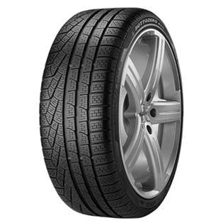Pirelli 270 Sottozero II tire - angle
