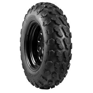 Carlisle Terrathon ATV Tire - Angle