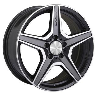 Klasse M-Klasse Gunmetal Wheel