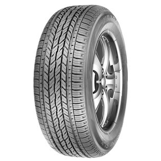 Multi-Mile Mirada Crosstour SLX tire - angle