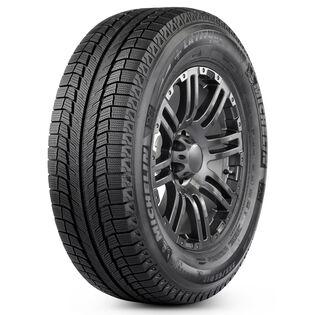 Michelin LATITUDE X-ICE XI2 tire - angle