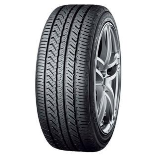 Yokohama Advan Sport A/S V405 tire - angle