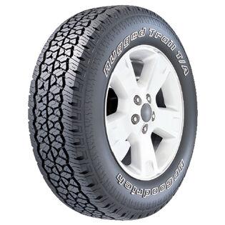 BFGoodrich Rugged Trail T/A tire - angle