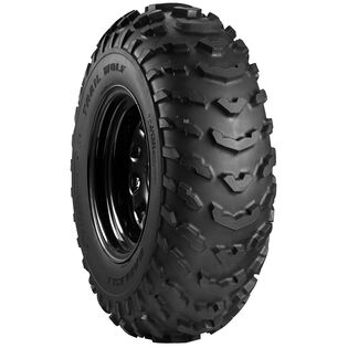 Carlisle Trail Wolf ATV Tire - Angle