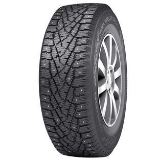 Nokian Tyres Hakkapeliitta C3 Studded tire - angle