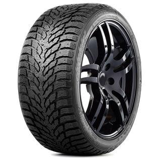 Nokian Tyres Hakkapeliitta 9 tire - angle