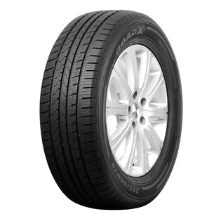 RoadX Quest HT02 tire - angle