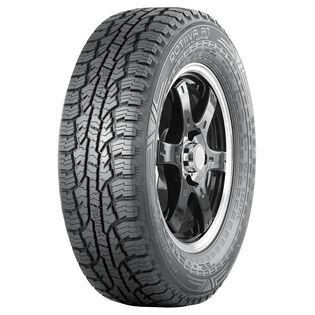 Nokian Tyres Rotiiva AT tire - angle
