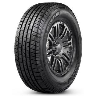 Michelin DEFENDER LTX M/S tire - angle