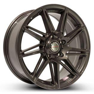 Street Gear Element Titanium Wheel