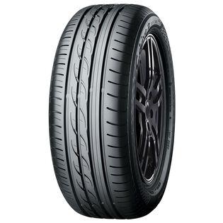 Yokohama C.Drive 2 AC02 tire – angle