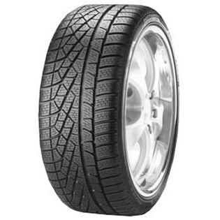 Pirelli 240 Sottozero tire - angle