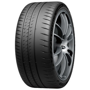 Michelin Pilot Sport Cup 2 Connect tire - angle