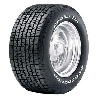 BFGoodrich Radial TA tire
