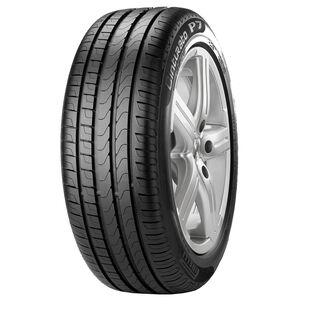 Pirelli Cinturato P7 tire - angle