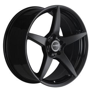 Klasse GT4 Black Gloss Wheel