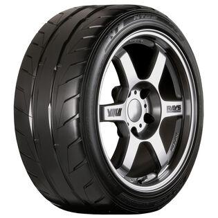 Nitto NT05 tire - angle