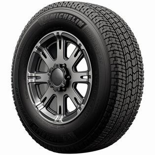 Michelin PRIMACY XC tire - angle