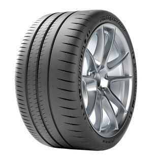Michelin PILOT SPORT CUP 2 tire - angle