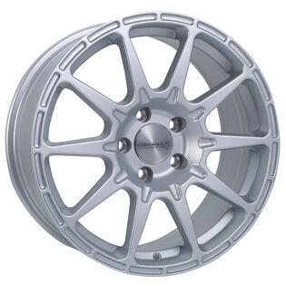 Core Racing Venture Silver Wheel