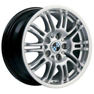 Core Racing M3-Series Gunmetal Wheel