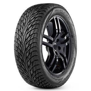 Nokian Tyres Hakkapeliitta R2 tire - angle