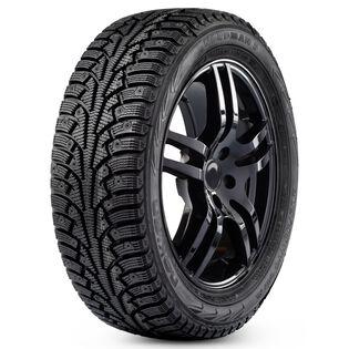 Nordman 5 tire – angle