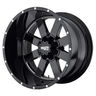 Moto Metal 962 Black Gloss Wheel