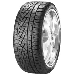 Pirelli 240 Sottozero Serie II tire - angle
