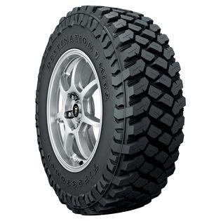 Firestone Destination M/T2 tire - angle