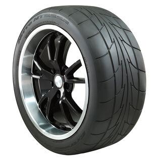 Nitto NT555R tire - angle
