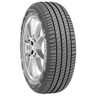 Michelin PRIMACY 3 tire - angle