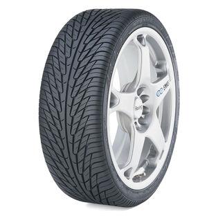 Nitto NT450 tire - angle